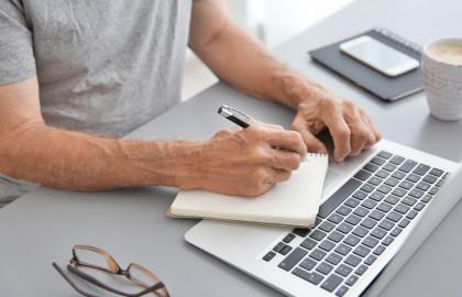come scrivere un buon curriculum vitae