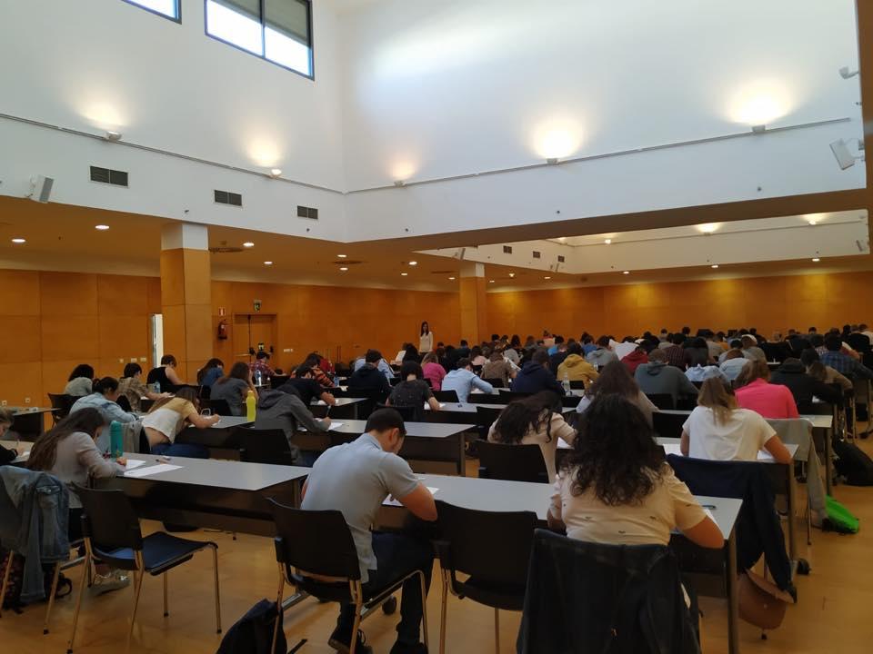 Esami e lezioni presenziali in Italia