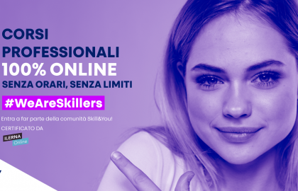 ILERNA Online presenta Skill&You