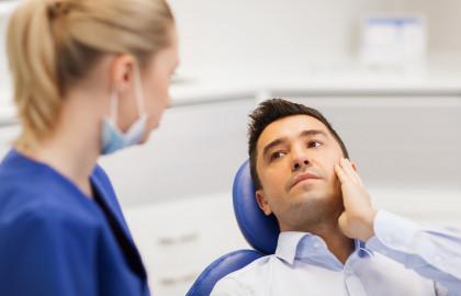 Come curare la carie dentale