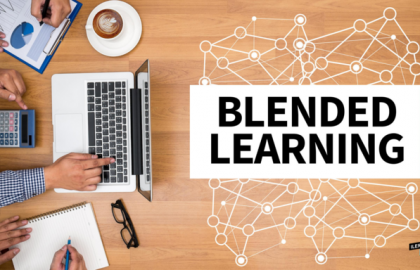 cos'è il blended learning