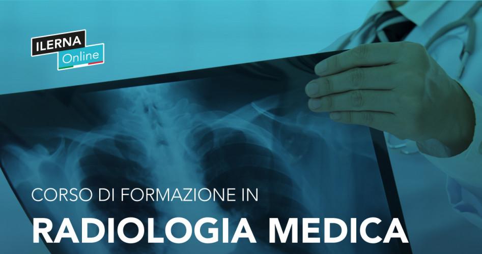 Corso online in Radiologia medica