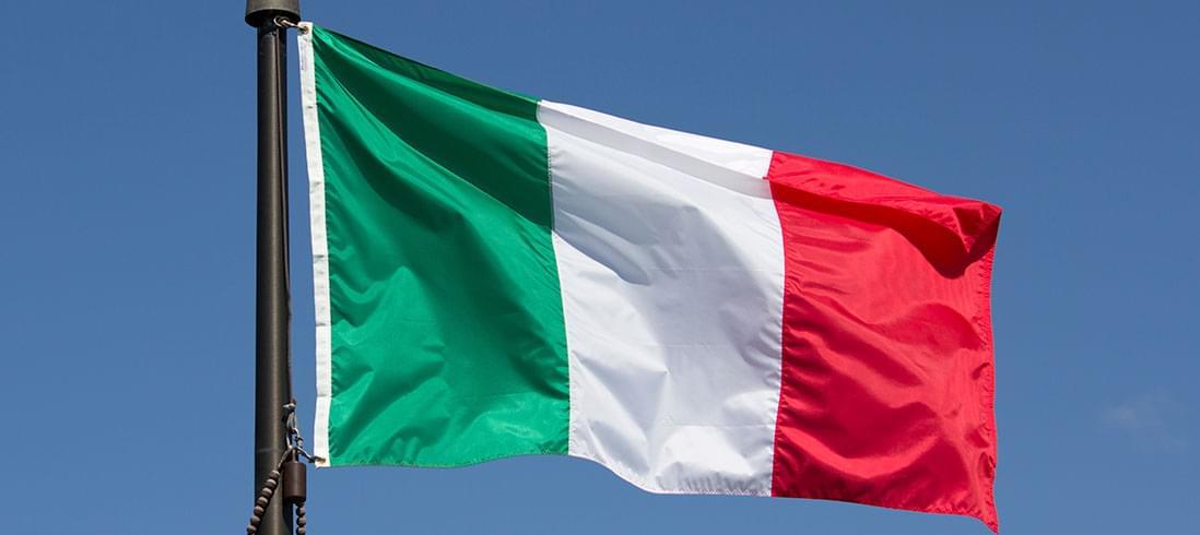 Adesso in Italia